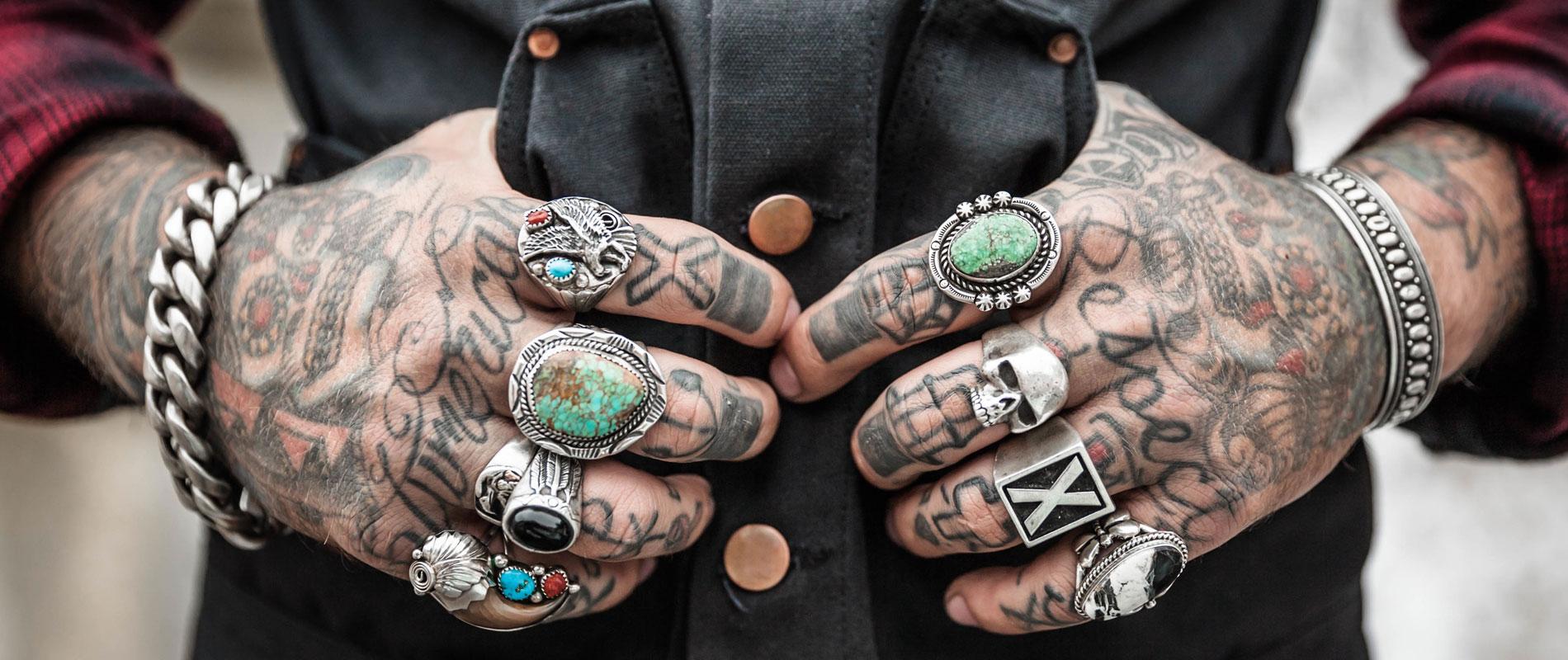 Willkommen Tattoo-Freunde